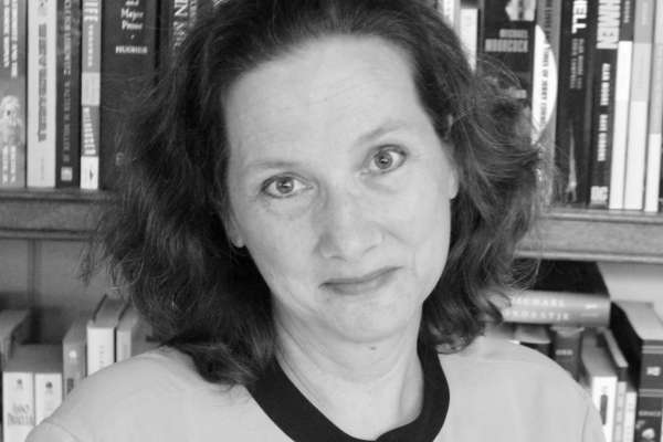Profile Photo of English and american Literature Folklore and Film Librarian Jeanne Ewert
